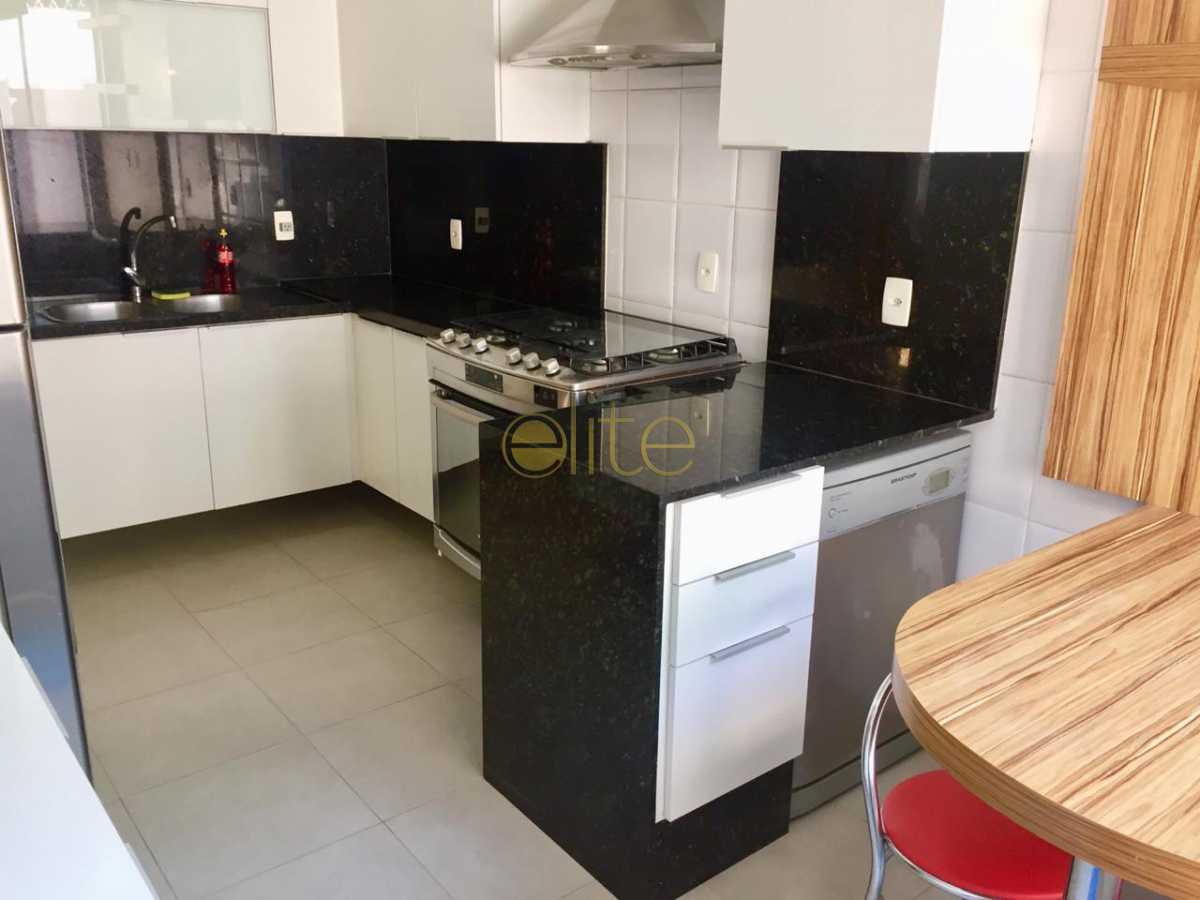 05 - Casa À Venda no Condomínio Blue Houses - Barra da Tijuca - Rio de Janeiro - RJ - EBCN40169 - 7