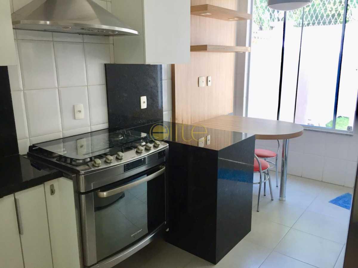 06 - Casa À Venda no Condomínio Blue Houses - Barra da Tijuca - Rio de Janeiro - RJ - EBCN40169 - 8