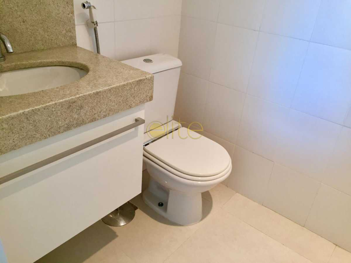 06a - Casa À Venda no Condomínio Blue Houses - Barra da Tijuca - Rio de Janeiro - RJ - EBCN40169 - 9