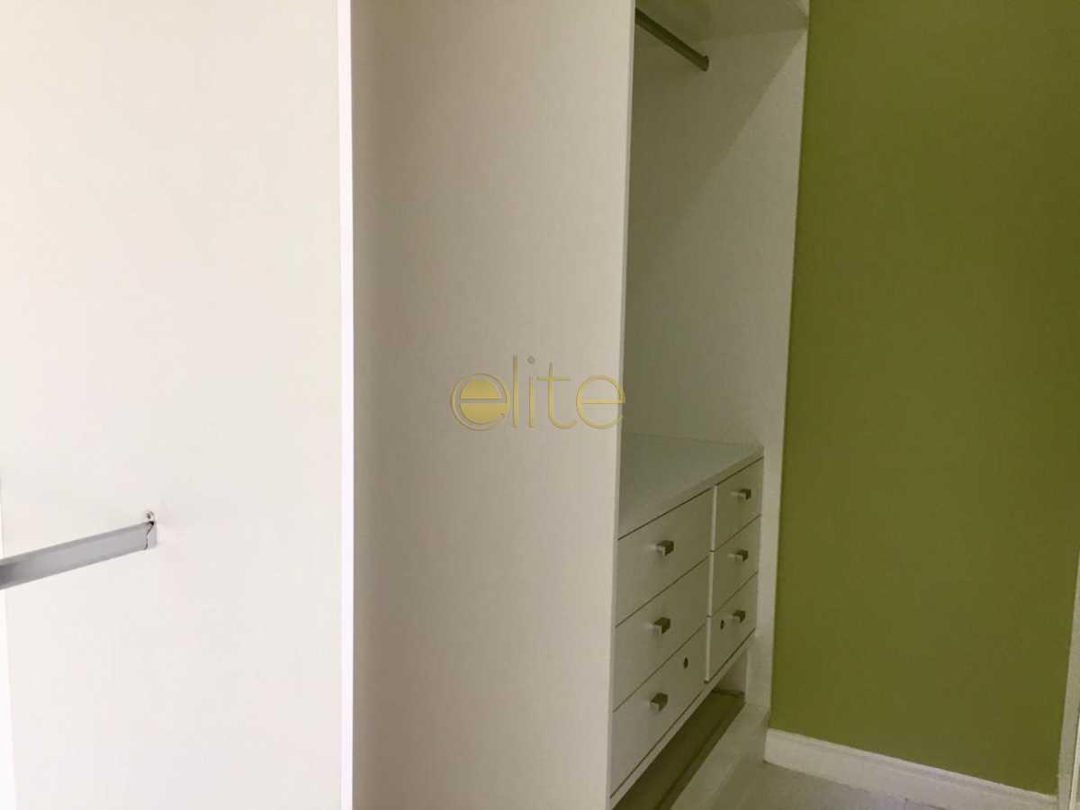 10a - Casa À Venda no Condomínio Blue Houses - Barra da Tijuca - Rio de Janeiro - RJ - EBCN40169 - 14