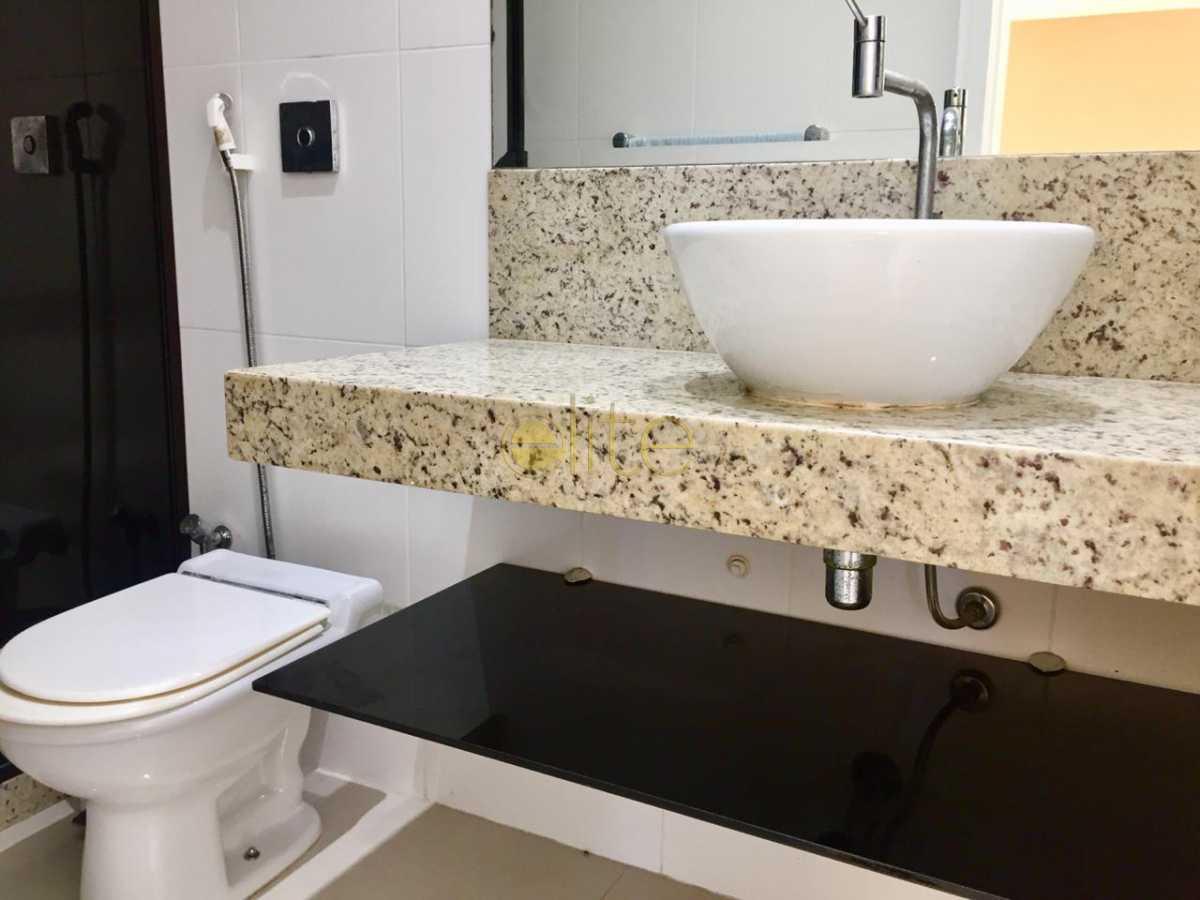 10c - Casa À Venda no Condomínio Blue Houses - Barra da Tijuca - Rio de Janeiro - RJ - EBCN40169 - 16