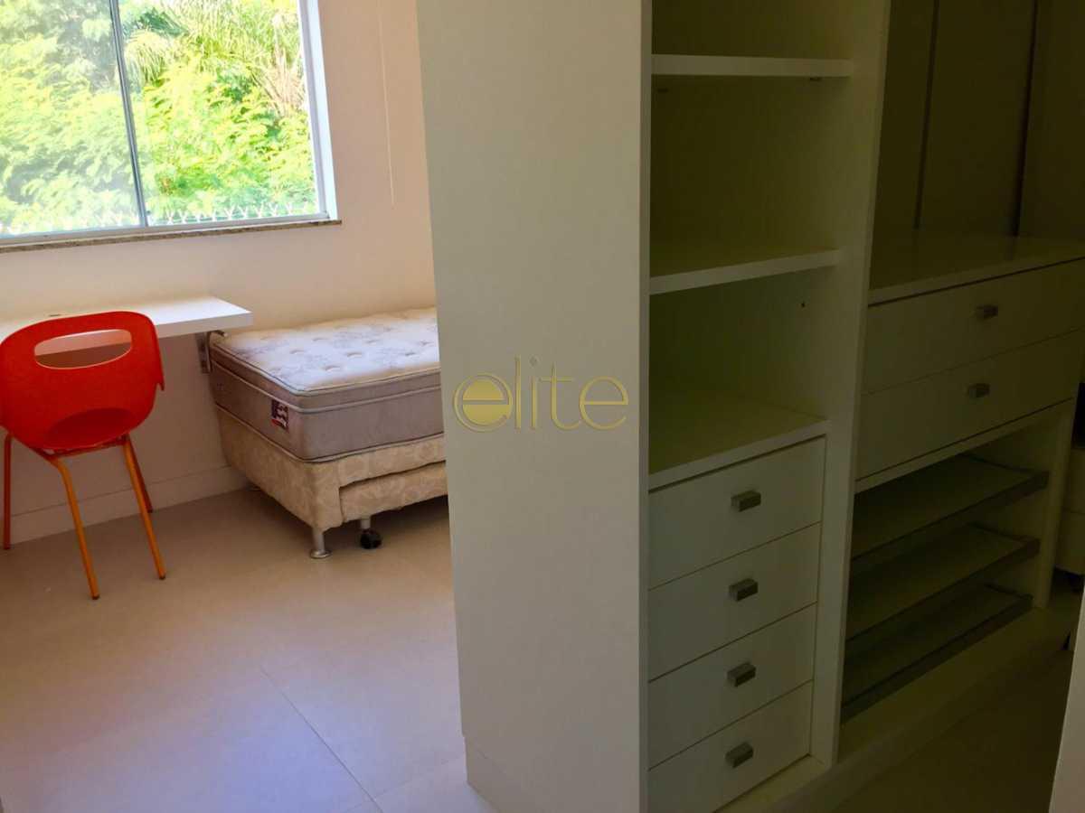 11 - Casa À Venda no Condomínio Blue Houses - Barra da Tijuca - Rio de Janeiro - RJ - EBCN40169 - 17