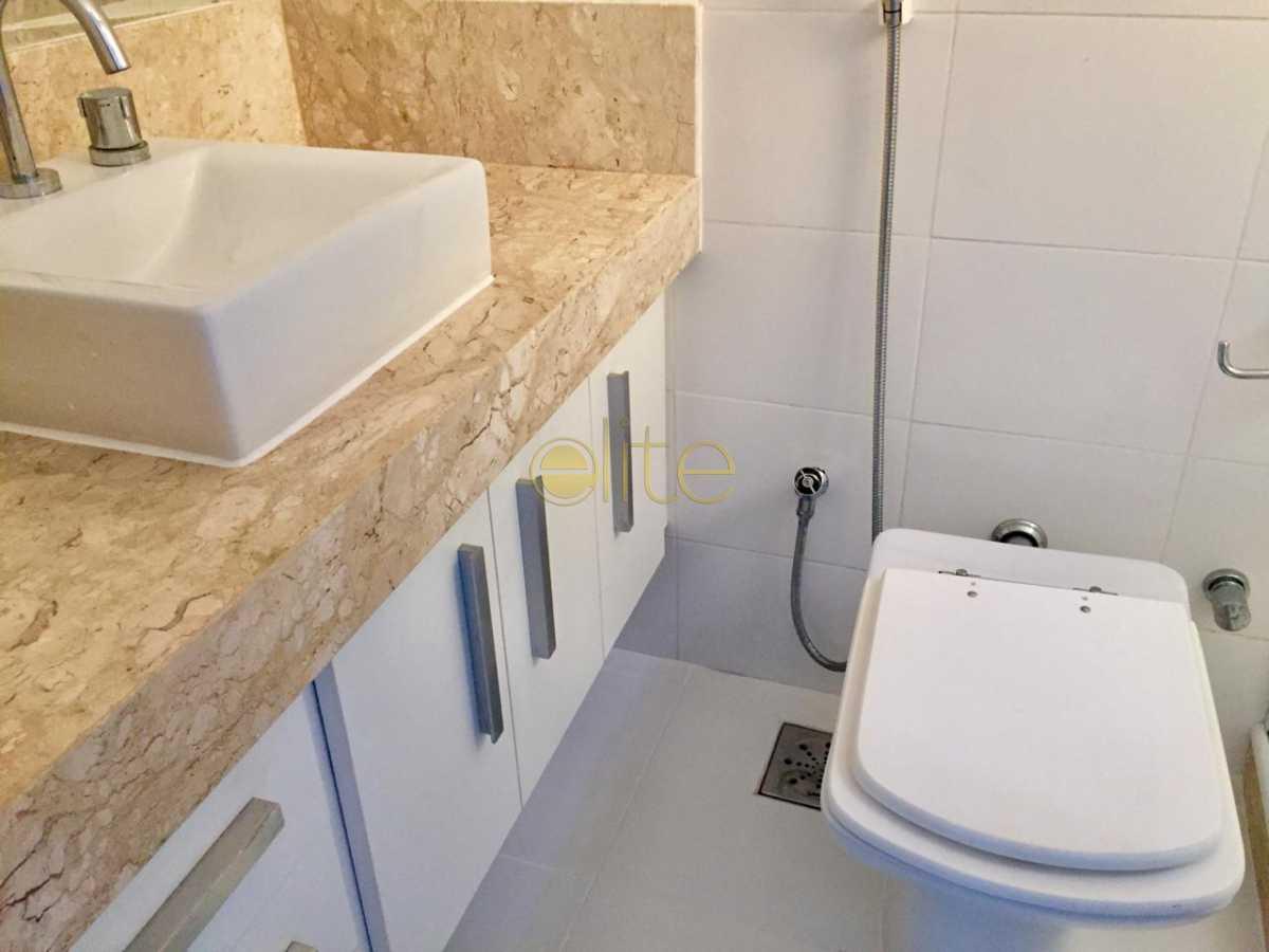 15 - Casa À Venda no Condomínio Blue Houses - Barra da Tijuca - Rio de Janeiro - RJ - EBCN40169 - 20