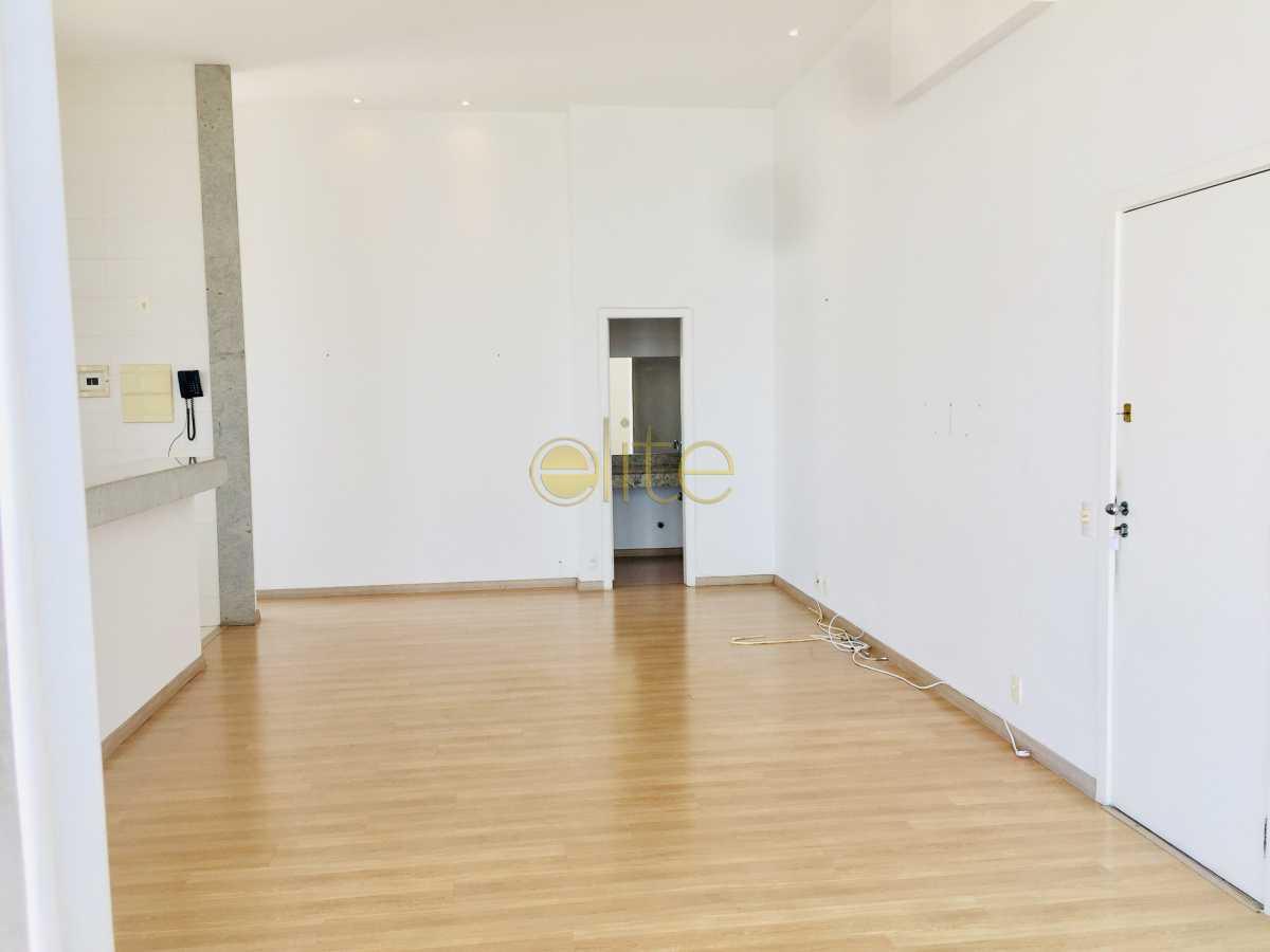 4 - Loft Condomínio Península - Mandarim, Barra da Tijuca, Barra da Tijuca,Rio de Janeiro, RJ Para Alugar, 1 Quarto, 117m² - EBLO10002 - 6