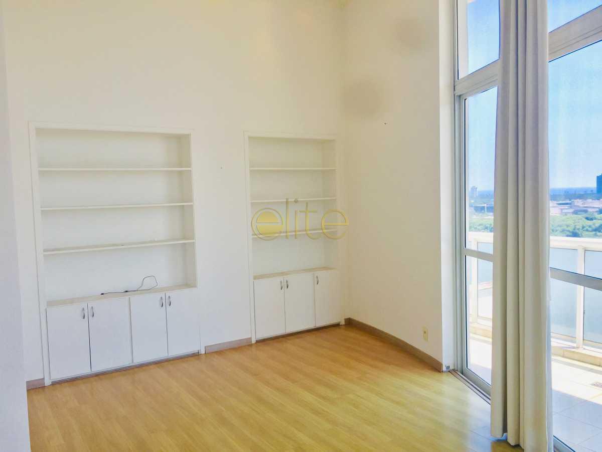 8 - Loft Condomínio Península - Mandarim, Barra da Tijuca, Barra da Tijuca,Rio de Janeiro, RJ Para Alugar, 1 Quarto, 117m² - EBLO10002 - 10
