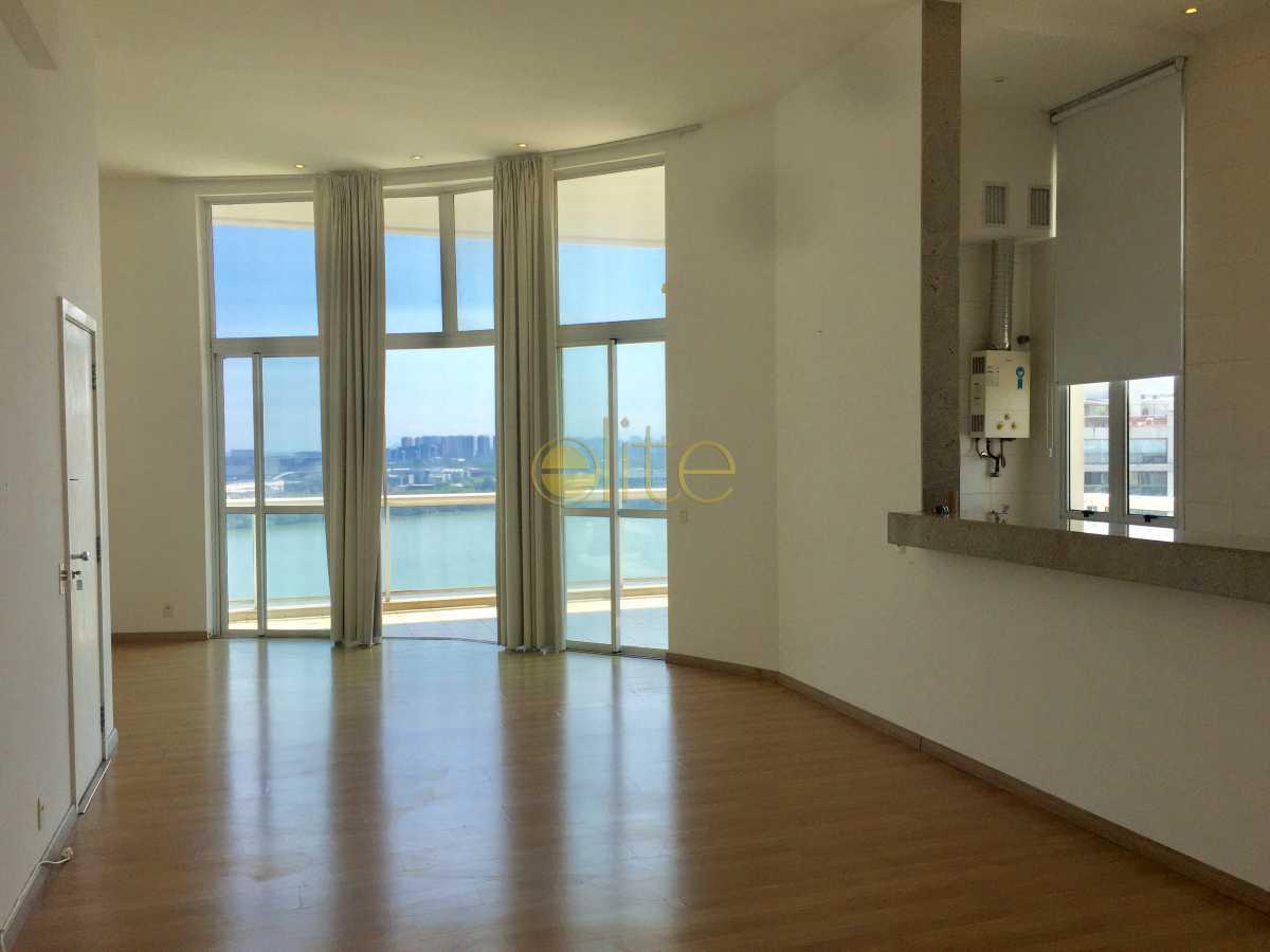 10 - Loft Condomínio Península - Mandarim, Barra da Tijuca, Barra da Tijuca,Rio de Janeiro, RJ Para Alugar, 1 Quarto, 117m² - EBLO10002 - 12