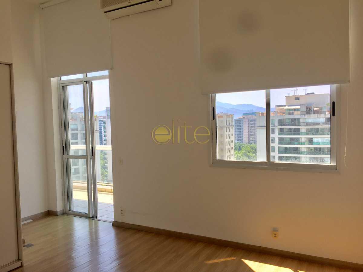 16 - Loft Para Alugar no Condomínio Península - Mandarim - Barra da Tijuca - Rio de Janeiro - RJ - EBLO10002 - 18