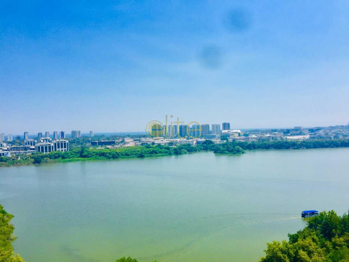 23 - Loft Condomínio Península - Mandarim, Barra da Tijuca, Barra da Tijuca,Rio de Janeiro, RJ Para Alugar, 1 Quarto, 117m² - EBLO10002 - 24