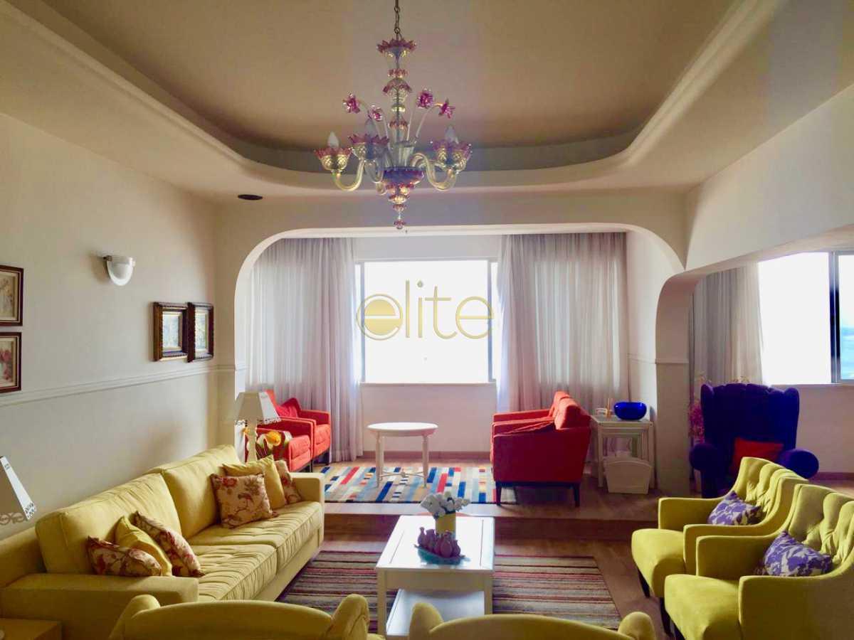 6 - Apartamento À Venda - Copacabana - Rio de Janeiro - RJ - EBAP40133 - 7