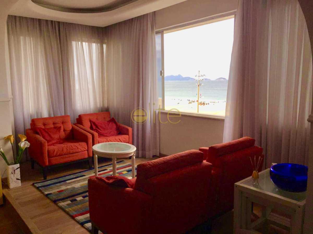 8 - Apartamento À Venda - Copacabana - Rio de Janeiro - RJ - EBAP40133 - 9