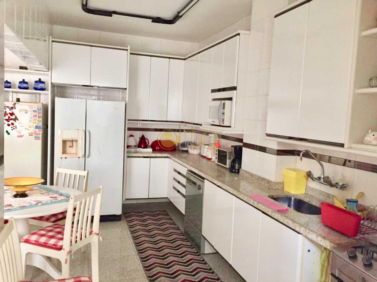 19 - Apartamento À Venda - Copacabana - Rio de Janeiro - RJ - EBAP40133 - 20