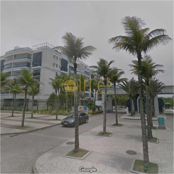 EBAP30148_2 - Apartamento À Venda no Condomínio Saint Tropez - Barra da Tijuca - Rio de Janeiro - RJ - EBAP30148 - 3