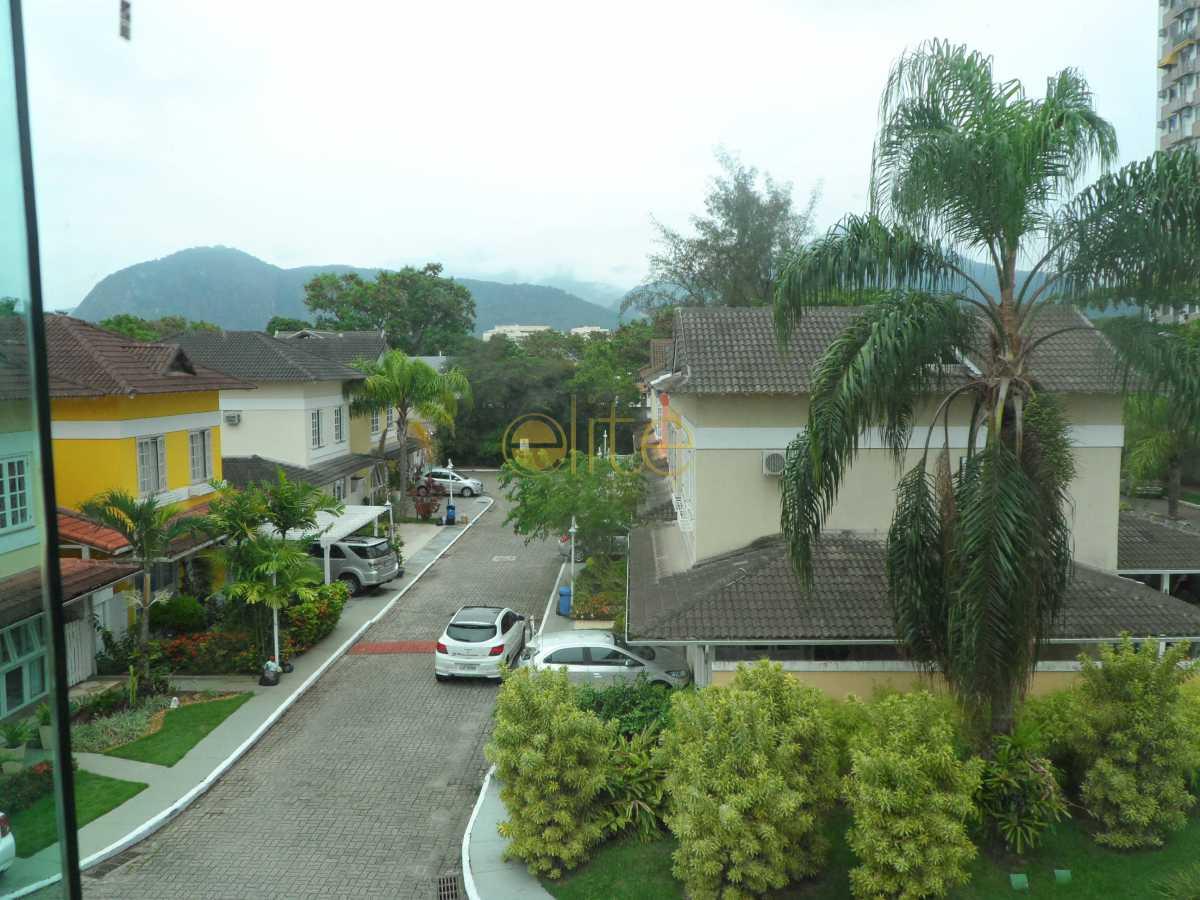 01 - Casa À Venda no Condomínio Residencias do Sol - Barra da Tijuca - Rio de Janeiro - RJ - EBCN30020 - 1