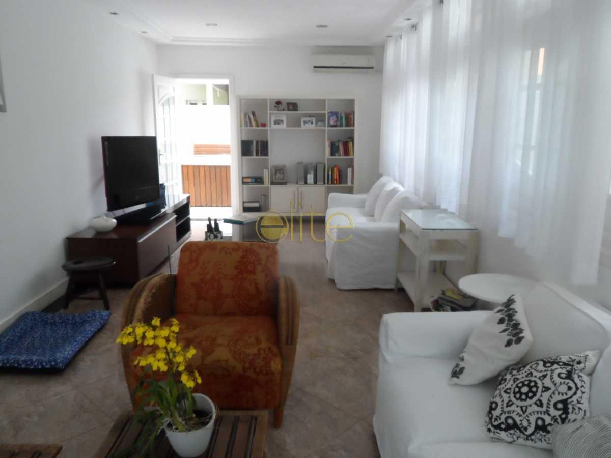 03 - Casa À Venda no Condomínio Residencias do Sol - Barra da Tijuca - Rio de Janeiro - RJ - EBCN30020 - 4