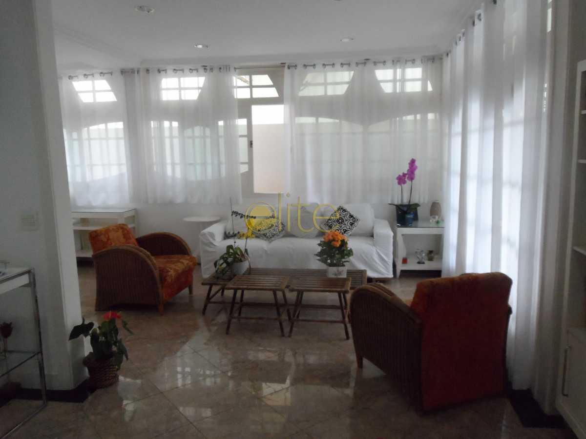 04 - Casa À Venda no Condomínio Residencias do Sol - Barra da Tijuca - Rio de Janeiro - RJ - EBCN30020 - 5