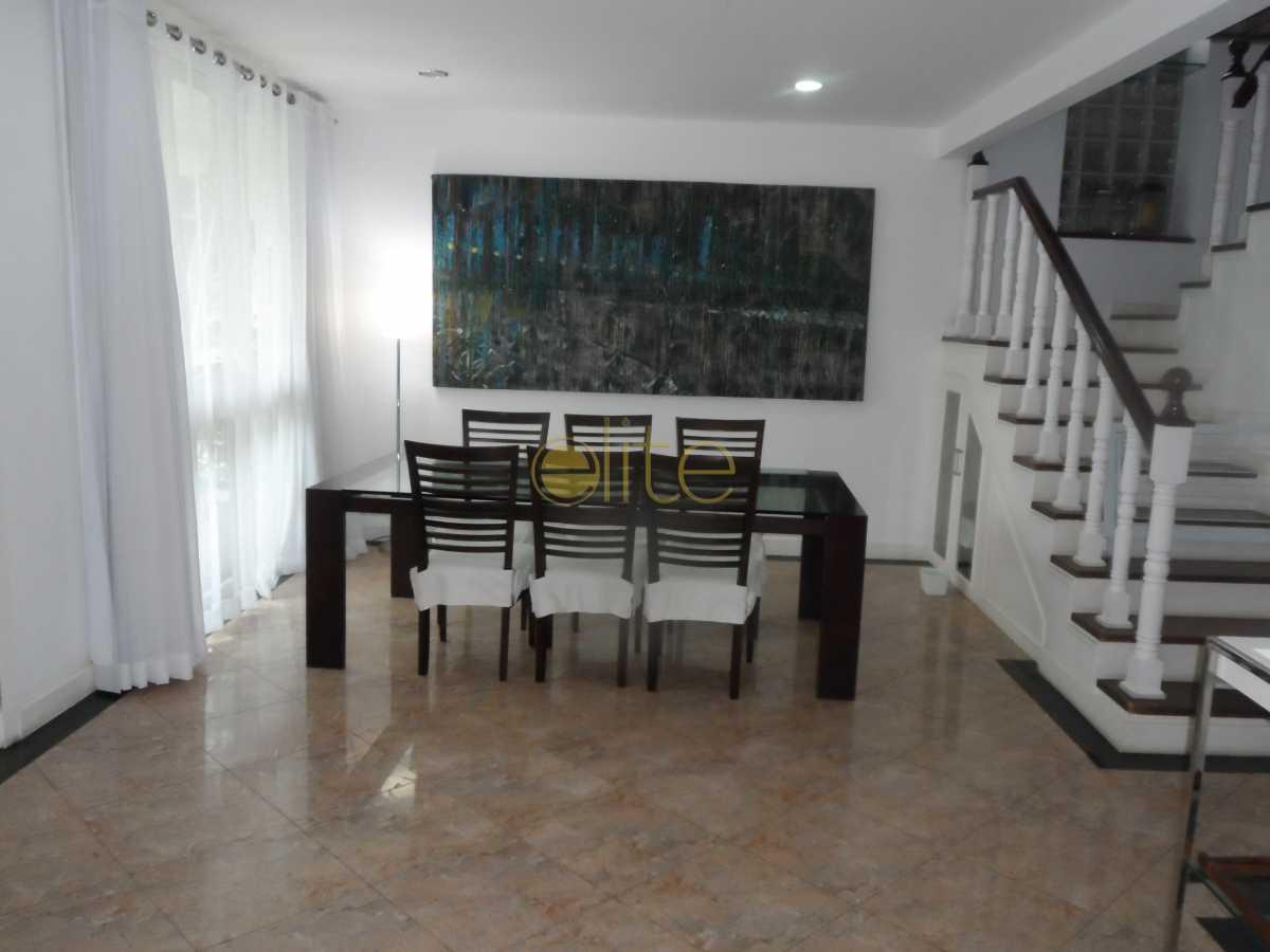 05 - Casa À Venda no Condomínio Residencias do Sol - Barra da Tijuca - Rio de Janeiro - RJ - EBCN30020 - 6
