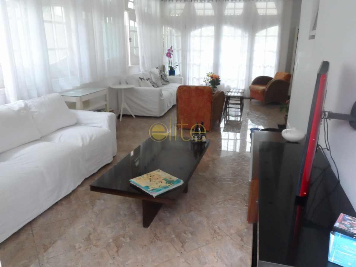 06 - Casa À Venda no Condomínio Residencias do Sol - Barra da Tijuca - Rio de Janeiro - RJ - EBCN30020 - 7