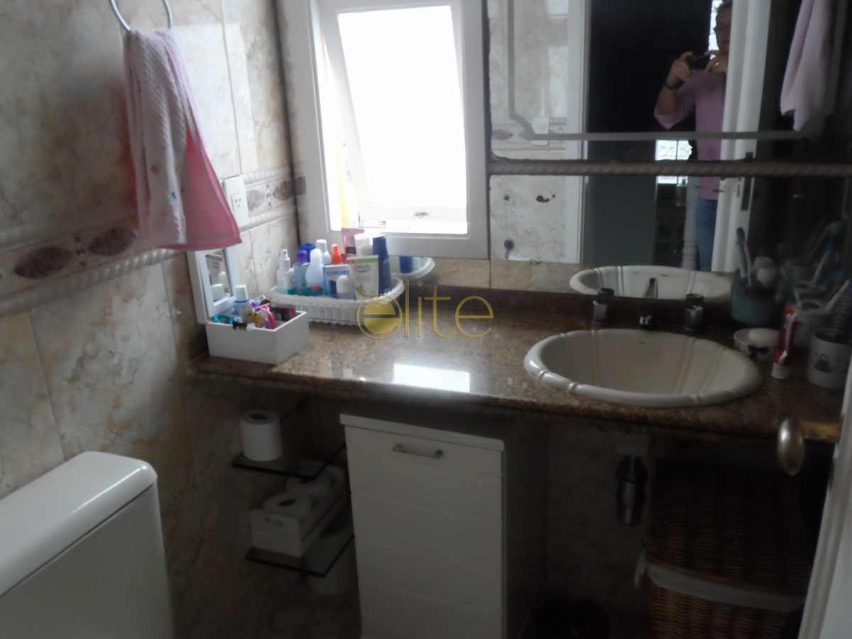 09 - Casa À Venda no Condomínio Residencias do Sol - Barra da Tijuca - Rio de Janeiro - RJ - EBCN30020 - 10