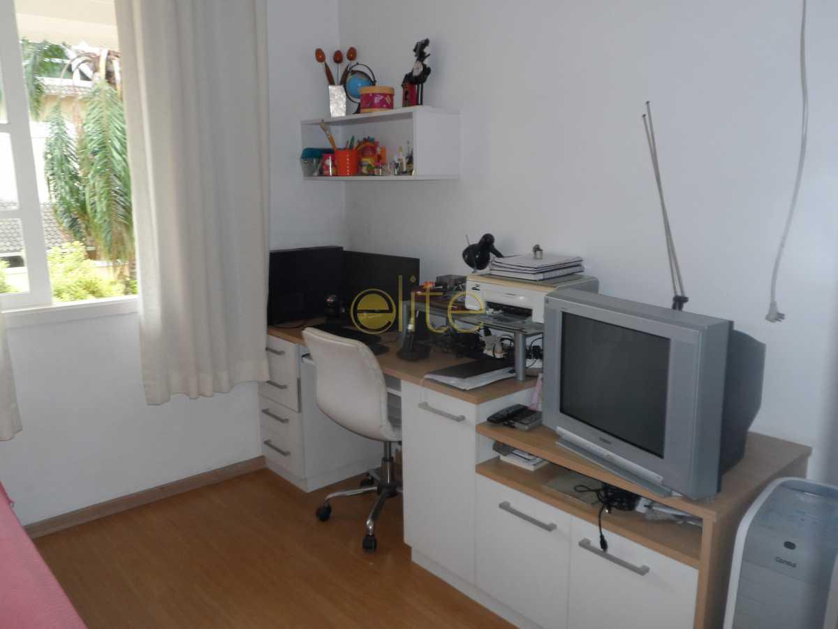 14 - Casa À Venda no Condomínio Residencias do Sol - Barra da Tijuca - Rio de Janeiro - RJ - EBCN30020 - 15