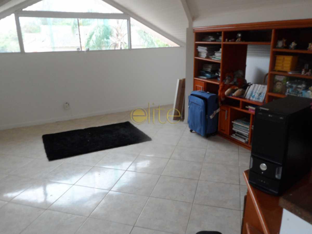 17 - Casa À Venda no Condomínio Residencias do Sol - Barra da Tijuca - Rio de Janeiro - RJ - EBCN30020 - 18