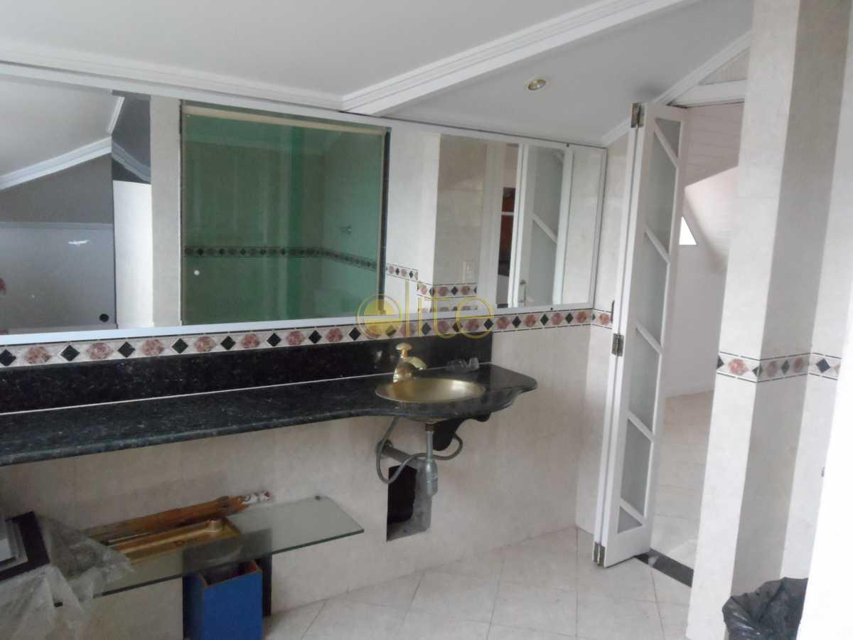 18 - Casa em Condomínio Residencias do Sol, Barra da Tijuca, Barra da Tijuca,Rio de Janeiro, RJ À Venda, 3 Quartos, 210m² - EBCN30020 - 19