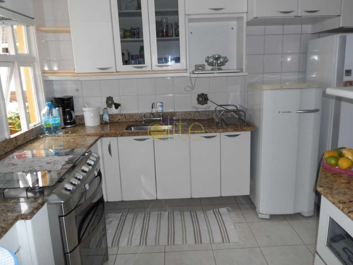 19 - Casa À Venda no Condomínio Residencias do Sol - Barra da Tijuca - Rio de Janeiro - RJ - EBCN30020 - 20
