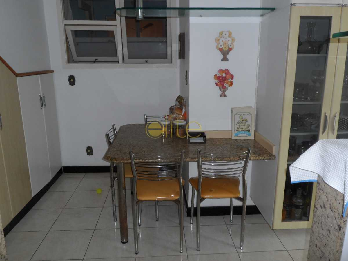 20 - Casa À Venda no Condomínio Residencias do Sol - Barra da Tijuca - Rio de Janeiro - RJ - EBCN30020 - 21