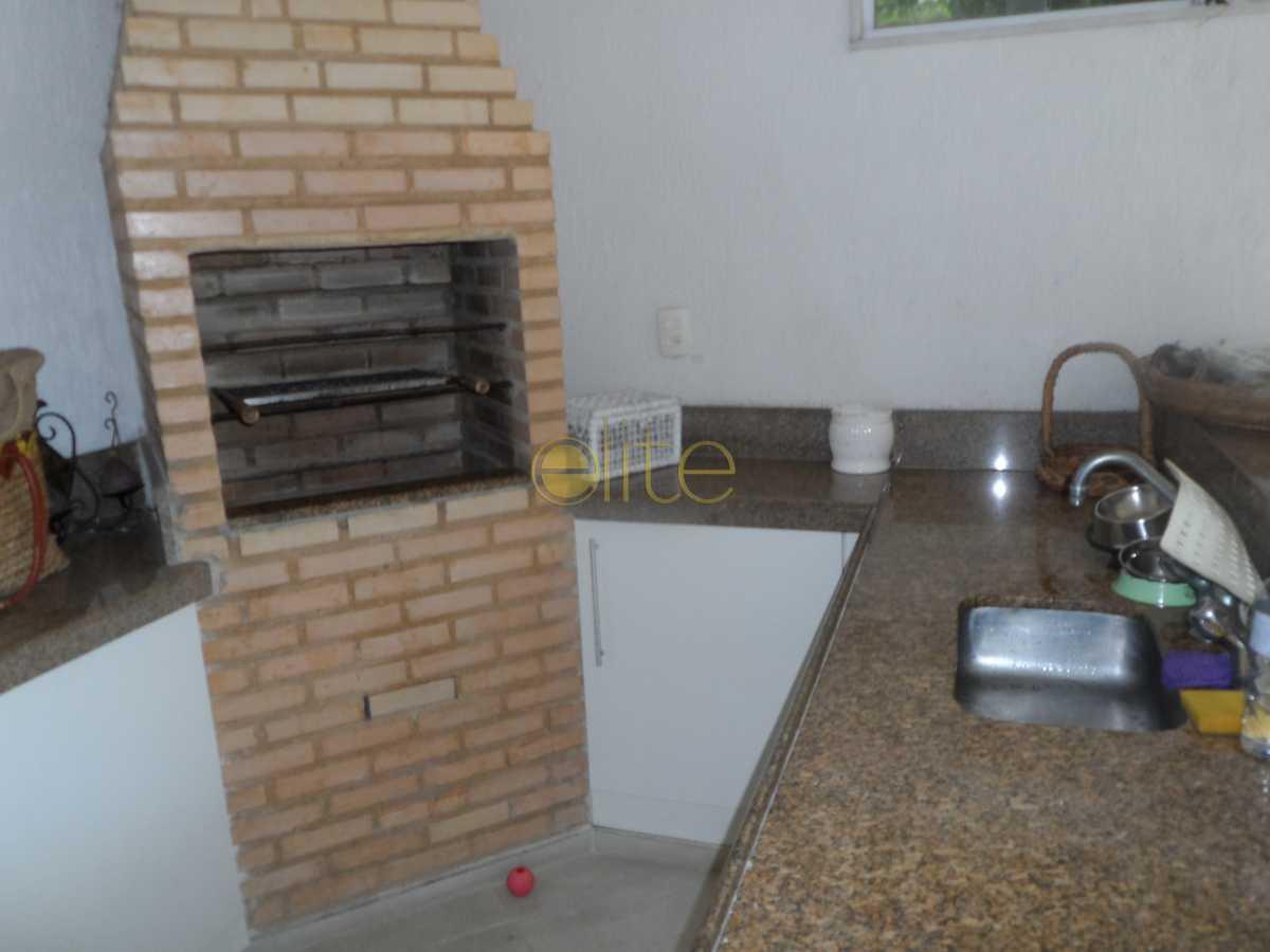 21 - Casa À Venda no Condomínio Residencias do Sol - Barra da Tijuca - Rio de Janeiro - RJ - EBCN30020 - 22