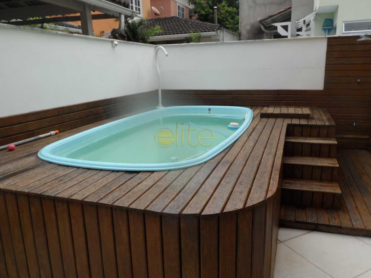 23 - Casa À Venda no Condomínio Residencias do Sol - Barra da Tijuca - Rio de Janeiro - RJ - EBCN30020 - 24