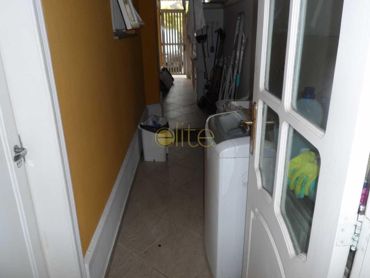25 - Casa À Venda no Condomínio Residencias do Sol - Barra da Tijuca - Rio de Janeiro - RJ - EBCN30020 - 26