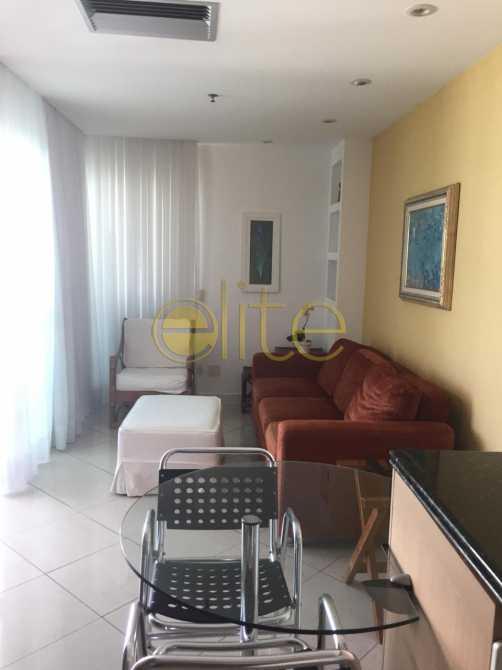 02 - Apartamento Para Venda ou Aluguel no Condomínio Sheraton - Barra da Tijuca - Rio de Janeiro - RJ - EBAP10008 - 3