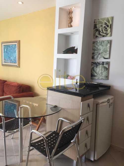 03 - Apartamento Para Venda ou Aluguel no Condomínio Sheraton - Barra da Tijuca - Rio de Janeiro - RJ - EBAP10008 - 4