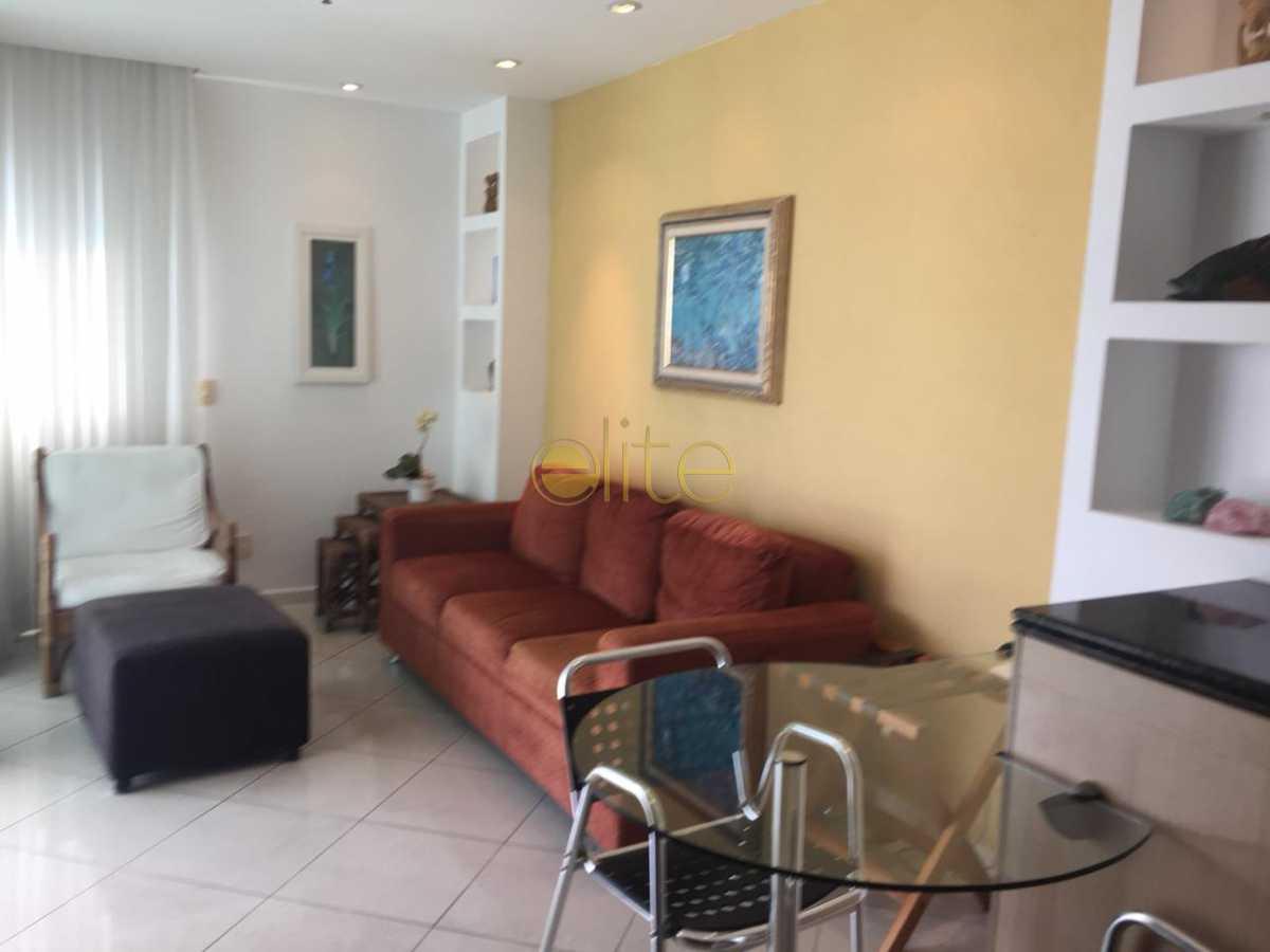 04 - Apartamento Para Venda ou Aluguel no Condomínio Sheraton - Barra da Tijuca - Rio de Janeiro - RJ - EBAP10008 - 5