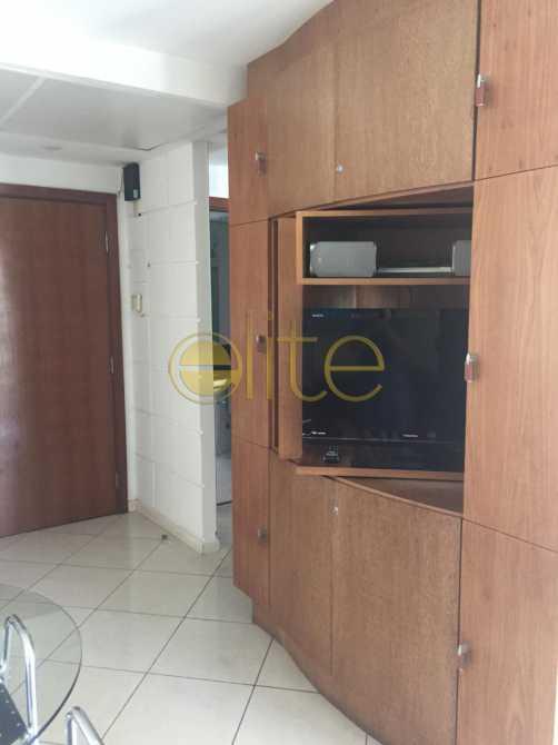 05 - Apartamento Para Venda ou Aluguel no Condomínio Sheraton - Barra da Tijuca - Rio de Janeiro - RJ - EBAP10008 - 6