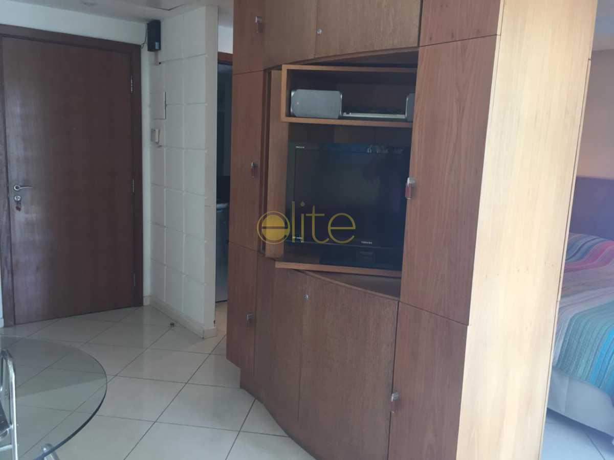 06 - Apartamento Para Venda ou Aluguel no Condomínio Sheraton - Barra da Tijuca - Rio de Janeiro - RJ - EBAP10008 - 7