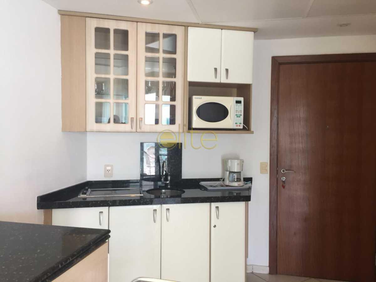 07 - Apartamento Para Venda ou Aluguel no Condomínio Sheraton - Barra da Tijuca - Rio de Janeiro - RJ - EBAP10008 - 8