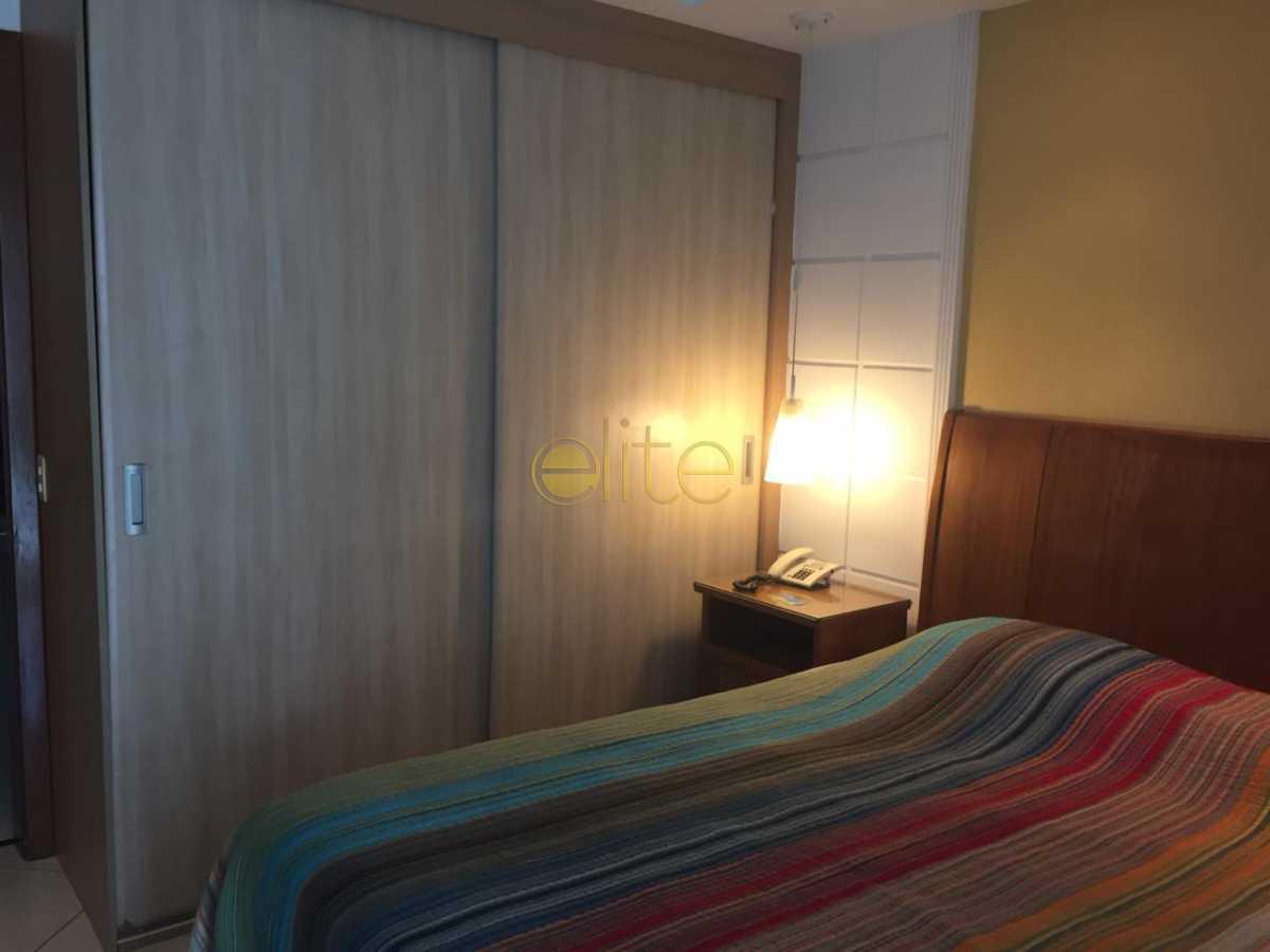 08 - Apartamento Para Venda ou Aluguel no Condomínio Sheraton - Barra da Tijuca - Rio de Janeiro - RJ - EBAP10008 - 9