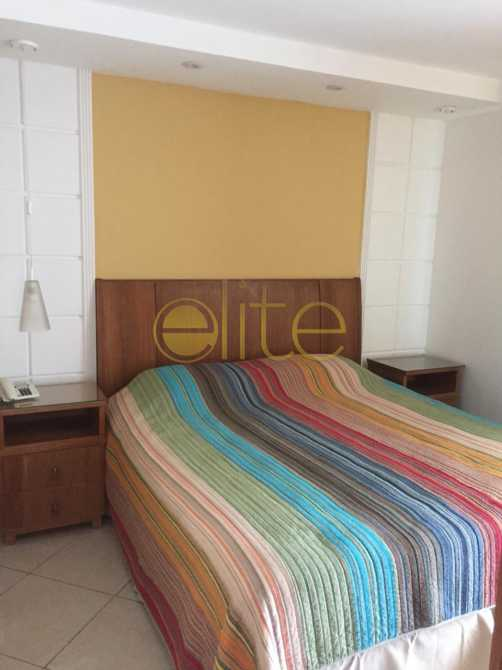 09 - Apartamento Para Venda ou Aluguel no Condomínio Sheraton - Barra da Tijuca - Rio de Janeiro - RJ - EBAP10008 - 10