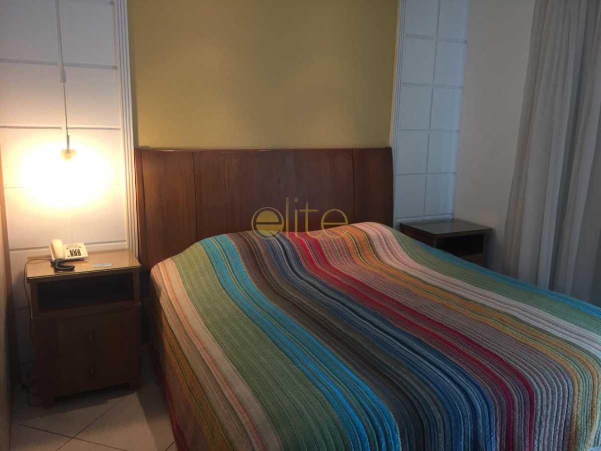 010 - Apartamento Para Venda ou Aluguel no Condomínio Sheraton - Barra da Tijuca - Rio de Janeiro - RJ - EBAP10008 - 11