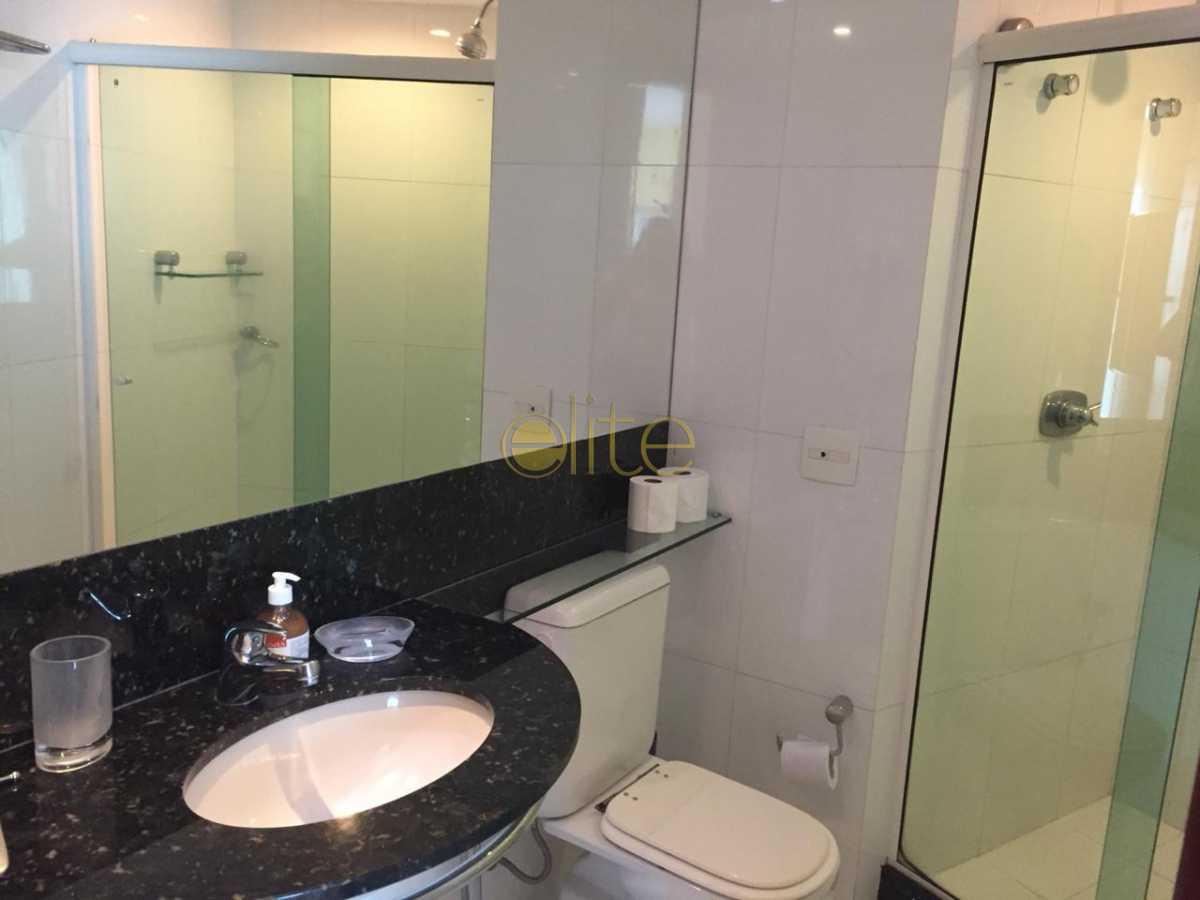 011 - Apartamento Para Venda ou Aluguel no Condomínio Sheraton - Barra da Tijuca - Rio de Janeiro - RJ - EBAP10008 - 12