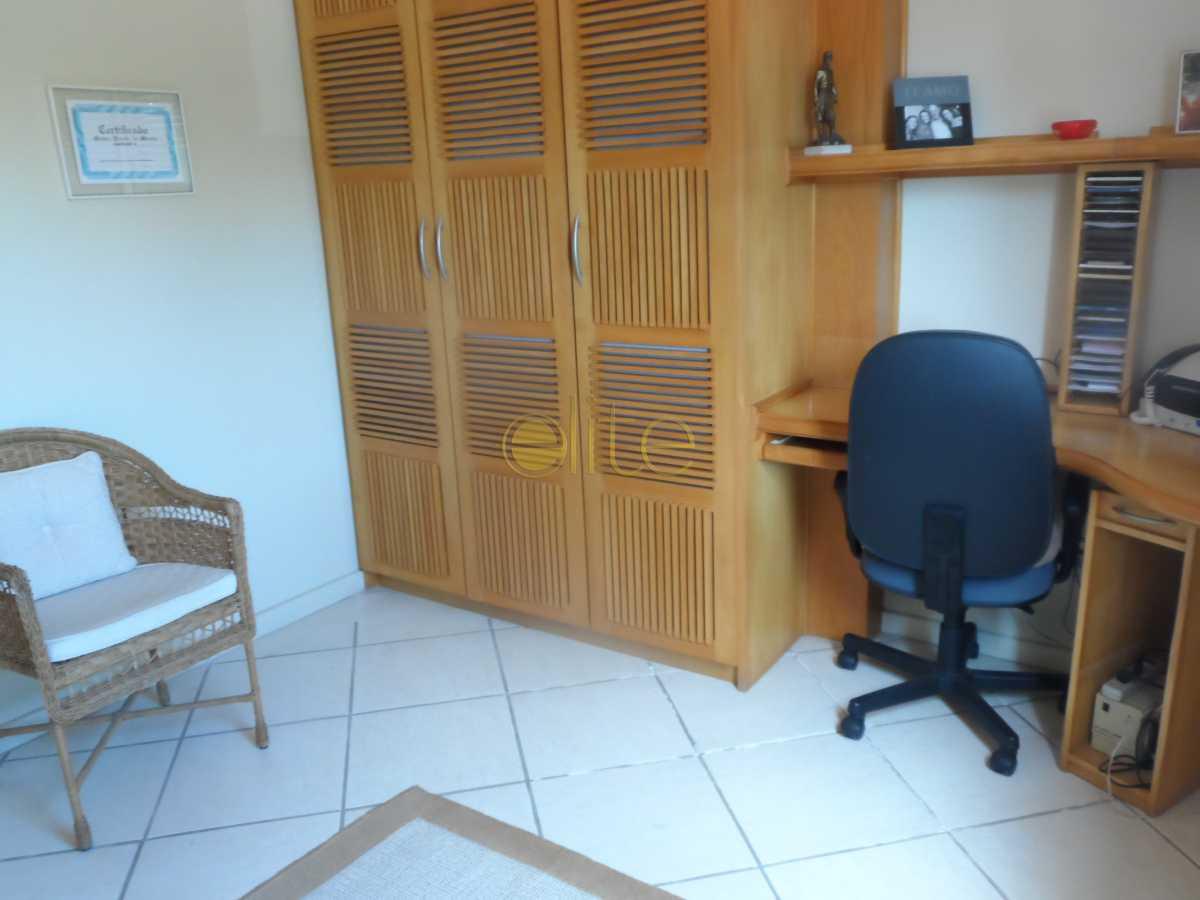 16 - Casa À Venda no Condomínio Santa Marina - Barra da Tijuca - Rio de Janeiro - RJ - EBCN40173 - 17