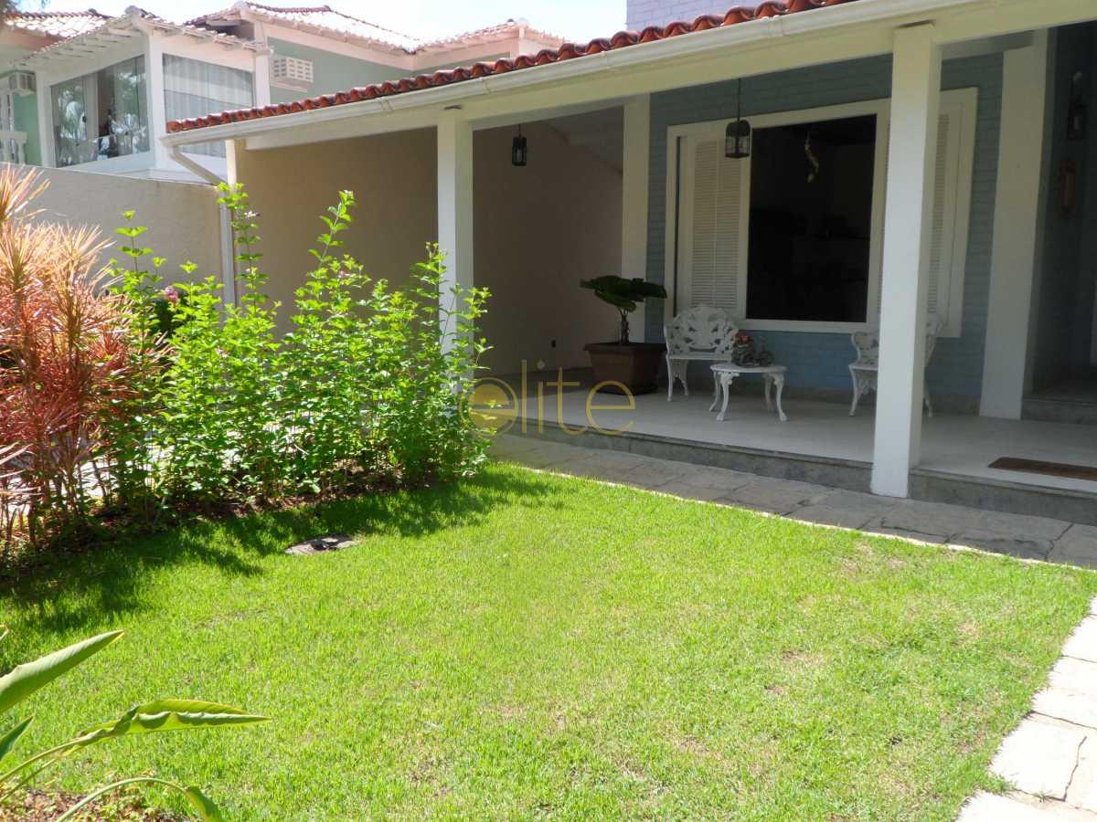 19 - Casa em Condomínio Santa Marina, Barra da Tijuca, Barra da Tijuca,Rio de Janeiro, RJ À Venda, 4 Quartos, 320m² - EBCN40173 - 20