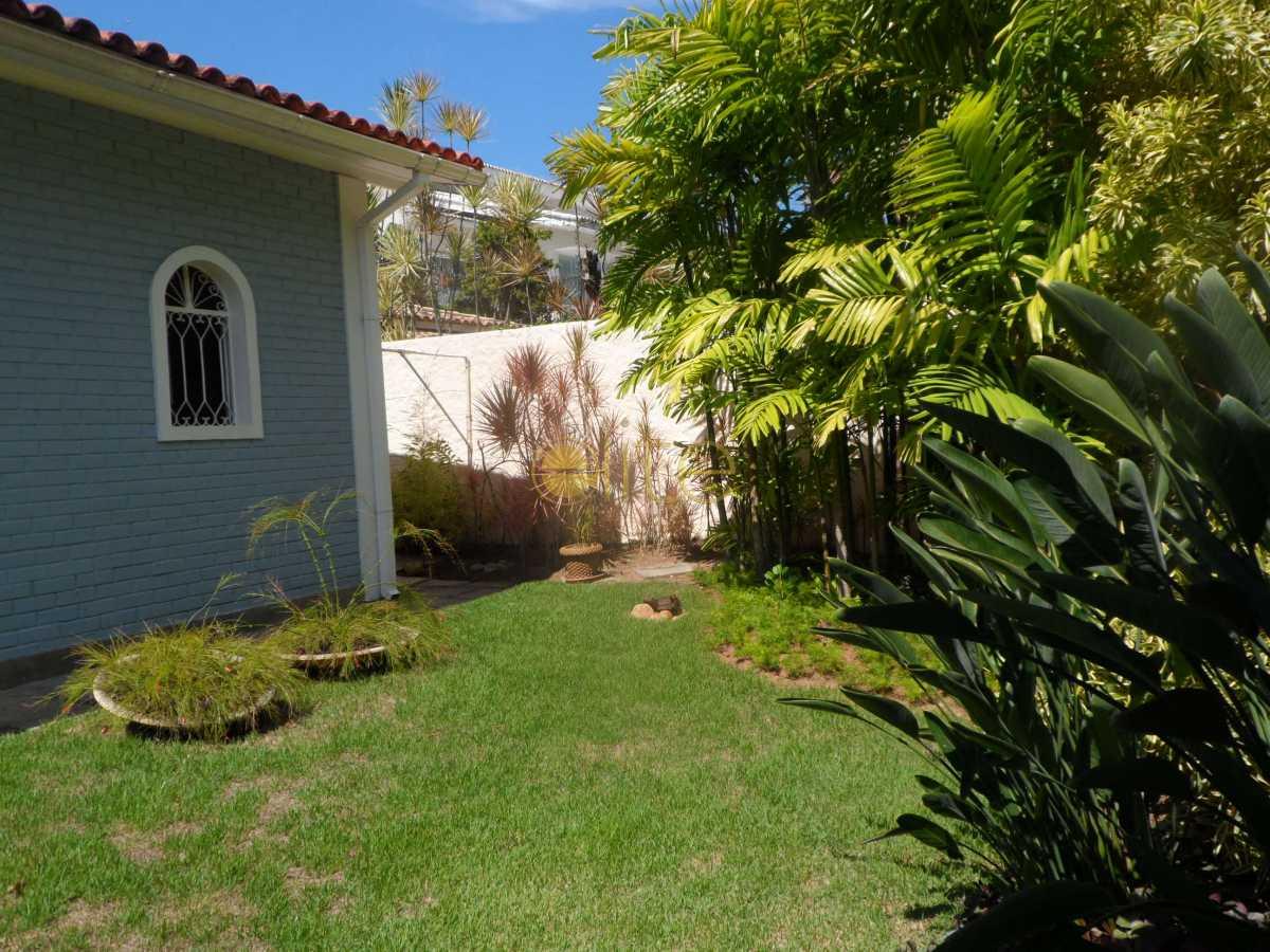 20 - Casa À Venda no Condomínio Santa Marina - Barra da Tijuca - Rio de Janeiro - RJ - EBCN40173 - 21