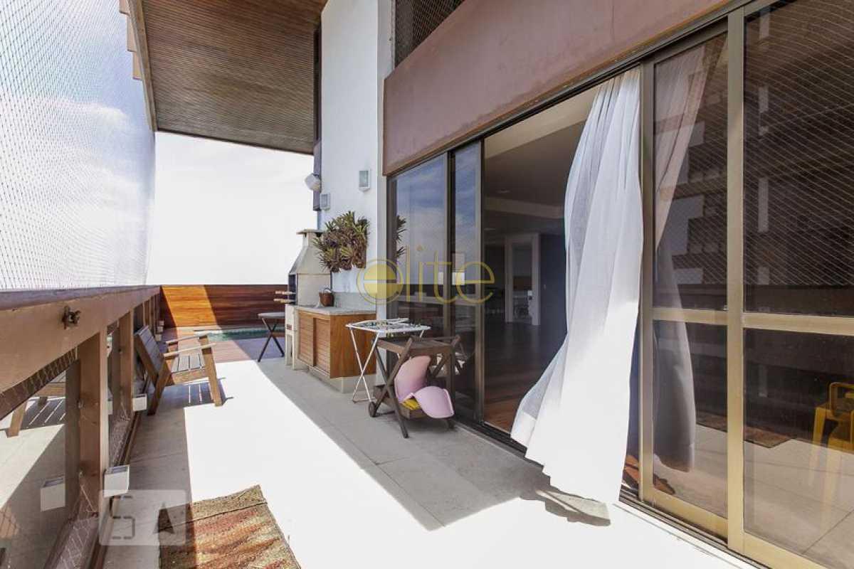 01a - Apartamento À Venda no Condomínio Barramares - Barra da Tijuca - Rio de Janeiro - RJ - EBAP30150 - 3