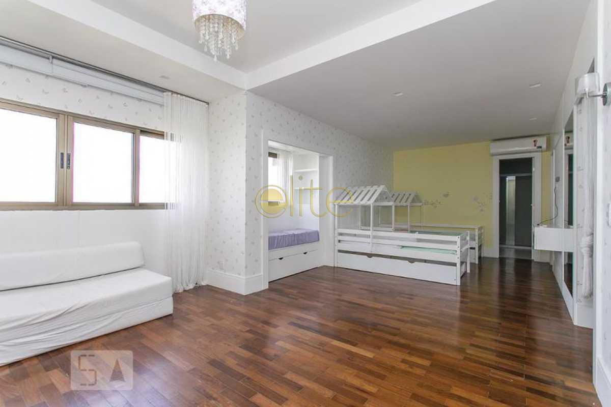 04 - Apartamento À Venda no Condomínio Barramares - Barra da Tijuca - Rio de Janeiro - RJ - EBAP30150 - 7