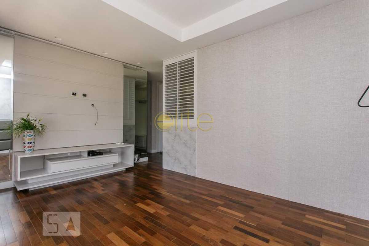 06 - Apartamento À Venda no Condomínio Barramares - Barra da Tijuca - Rio de Janeiro - RJ - EBAP30150 - 9