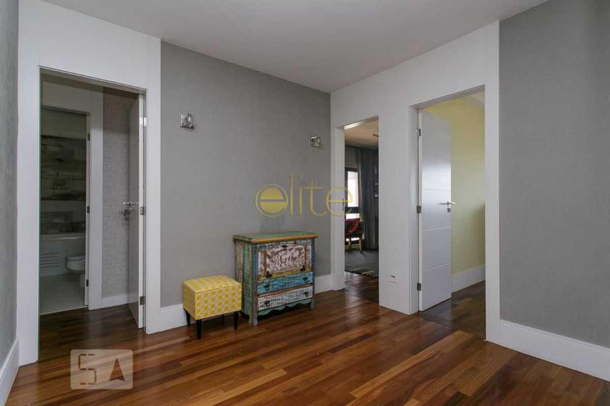07 - Apartamento À Venda no Condomínio Barramares - Barra da Tijuca - Rio de Janeiro - RJ - EBAP30150 - 10