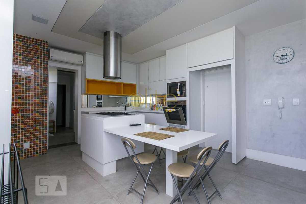 08 - Apartamento À Venda no Condomínio Barramares - Barra da Tijuca - Rio de Janeiro - RJ - EBAP30150 - 11