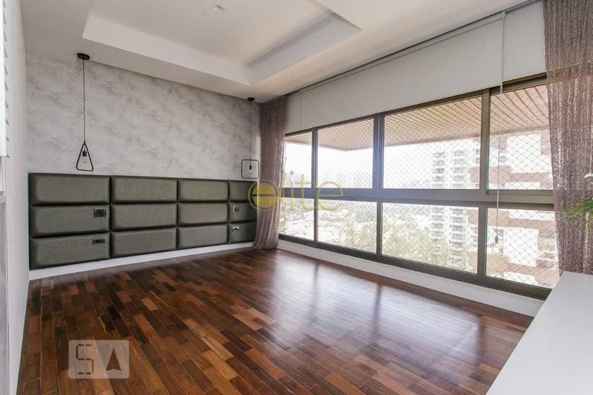 10 - Apartamento À Venda no Condomínio Barramares - Barra da Tijuca - Rio de Janeiro - RJ - EBAP30150 - 14