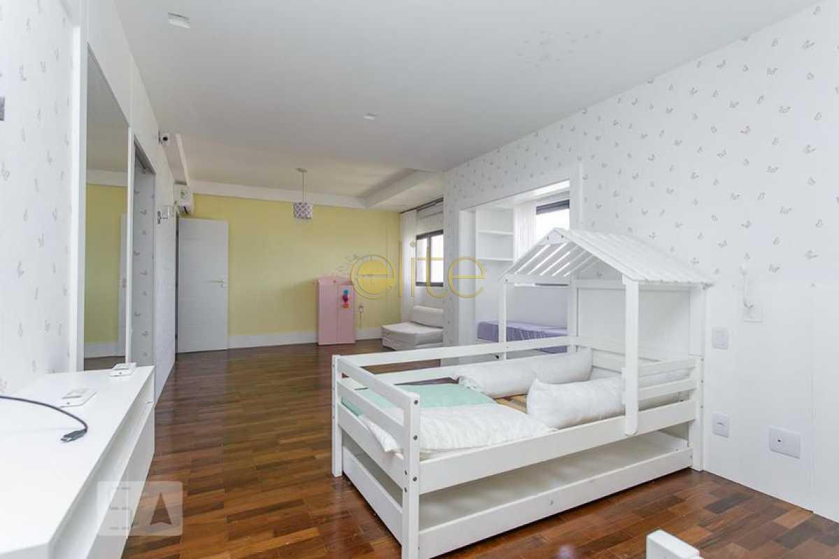 13 - Apartamento À Venda no Condomínio Barramares - Barra da Tijuca - Rio de Janeiro - RJ - EBAP30150 - 17